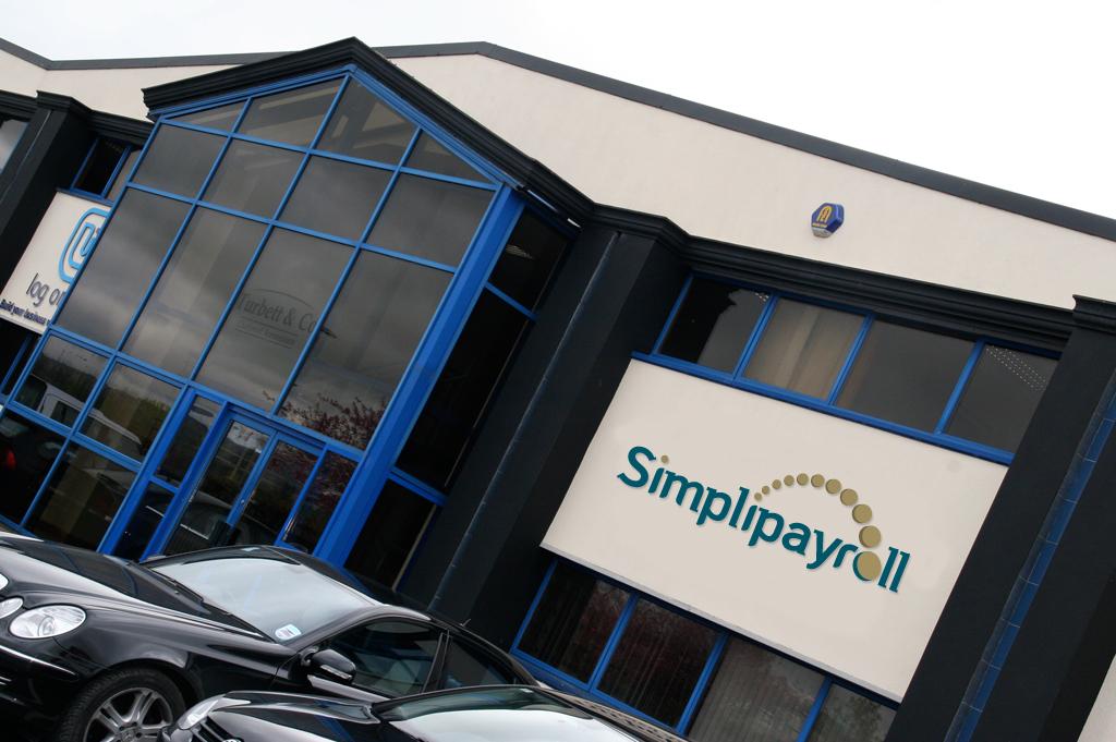 Simplipayroll Building